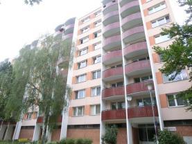 Pronájem Byt 2+1, Brno, Slavíčkova
