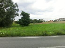 Prodej, pozemek, 7116 m2, Horní Bludovice