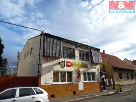 Prodej, restaurace, 125 m2, Unhošť