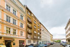 Prodej, byt 4+1, 100 m2, Praha 8 - Karlín