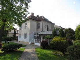 Prodej, rodinný dům 4+kk, Brno - Židenice