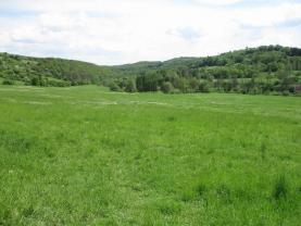 Prodej, pozemek, 2279 m2, Bžany - Lysec