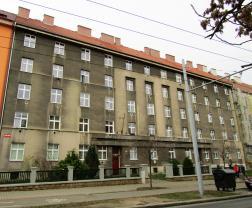 Pronájem, byt 2+1, 56 m2, Plzeň