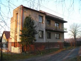 Prodej, rodinný dům 6+2, 366m2, Horní Suchá
