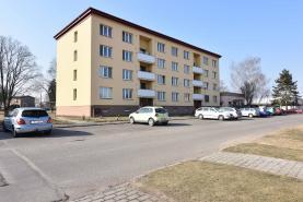 Prodej, byt 2+1, 63 m2, OV, Čelákovice