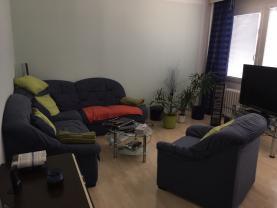 Prodej, byt, 4+1, OV, 85 m2, Brno, ul. Rolnická