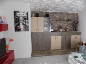 Prodej, byt 3+1, 79 m2, DV, Brno - Nový Lískovec, ul. Oblá