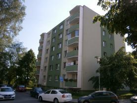 Prodej, byt 3+1, 63 m2, Brno - Slatina, ul. Mikulčická