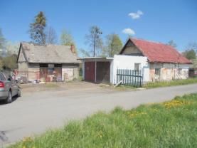 Prodej, rodinný dům, Horní Suchá
