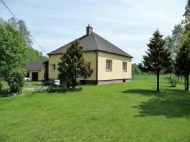 Prodej, rodinný dům 3+1, 11211 m2, Petrovice u Karviné