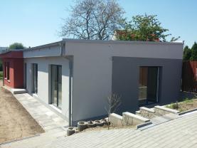 Prodej, rodinný dům 4+kk, 938 m2, Brno - Černovice