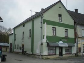 Prodej, nájemní dům, Mikulovice