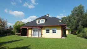 Prodej, rodinný dům, 5+1, 250 m2, Sulice - Želivec