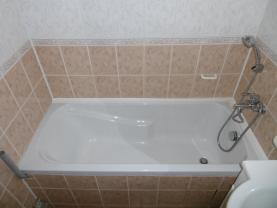 Koupelna (Prodej, byt 4+1, 83 m2, DV, Most, ul. Albrechtická), foto 3/25