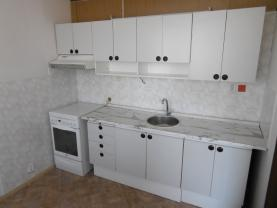 Kuchyně (Prodej, byt 4+1, 83 m2, DV, Most, ul. Albrechtická), foto 2/25