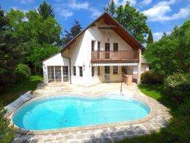 Prodej, rodinný dům, 1112 m2, Říčany - Světice