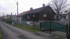Prodej, rodinný dům 2+1, Bohumín - Skřečoň, ul. 1.máje