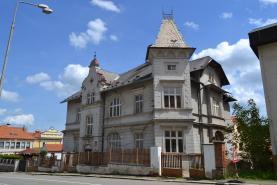 Prodej, rodinný dům, Prachatice, ul. Zlatá stezka