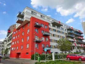 Prodej, byt 2+kk, 73 m2, Praha 4 - Modřany, ul. Vorařská