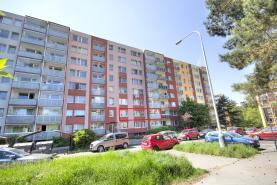 Prodej, byt 3+kk, 71m2, balkón, DV, Praha 4 - Modřany