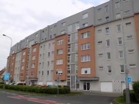 Prodej, byt 2+1, 66 m2, Praha 10 - Strašnice
