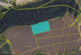 Prodej, pozemek, 5409 m2, Beroun