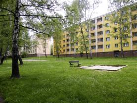 Prodej, byt 2+1, 55 m2, Karviná, ul. Borovského