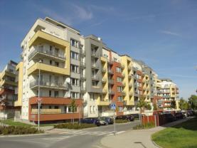 Prodej, byt 2+kk, 58 m2, Praha 5 - Zličín