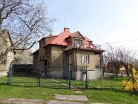 Prodej, rodinný dům, Karviná - Ráj