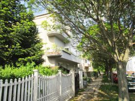 Prodej, byt 3+1, 80 m2, Brno - Černá Pole, ul. Helfertova