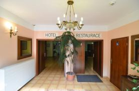 foto-16 (Prodej, hotel, 1124 m2, Praha 8 - Libeň), foto 2/41
