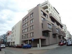 Pronájem, byt 1+kk, 45 m2, Plzeň, Divadelní ul.
