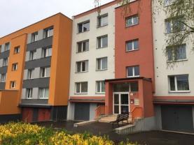 Prodej, byt 3+1+garáž, 76 m2, Ostrava-Poruba, ul. Jana Ziky