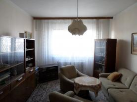 Prodej, byt 3+1, 66 m2, Brno, ul. Veletržní