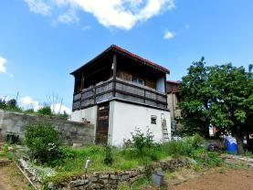 Prodej, zahrada, OV, 298 m2, Kadaň
