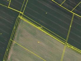 Prodej, pozemek, 2907 m2, Mikulovice