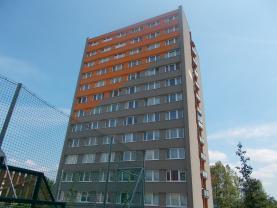 Pronájem, byt 3+1, Brno, ul. Hluboká