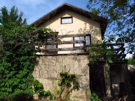 Prodej, zahrada 625 m2, Pokratice, Litoměřice