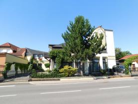 Prodej, obchodní objekt, Mladá Boleslav