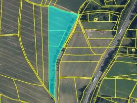 Prodej, pozemek, 3333,75 m2, Senohraby