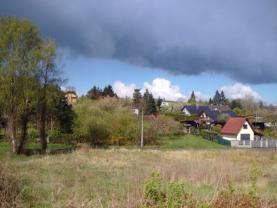 Prodej, stavební pozemek, 1283 m2, Ostrava - Michálkovice