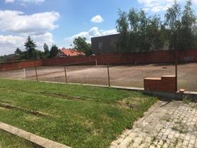 Prodej, pozemek, 1000 m2, Jesenice - Horní Jirčany