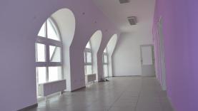 Pronájem, komerční prostory, 80 m2, Světlá nad Sázavou