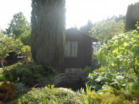 Prodej, zahrada, 358 m2, Karlovy Vary - Drahovice