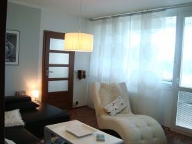 Prodej, byt 4+1, 86 m2, Brno - Bohunice, ul. Uzbecká