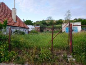 Prodej, stavební parcela, 410 m2, Hostěradice