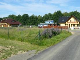 Prodej, stavební pozemek, Ostrava - Proskovice