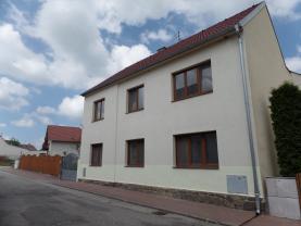Prodej, rodinný dům, 598 m2, Ledenice