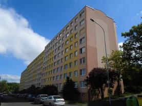 Prodej, byt 4+1, 83 m2, DV, Most, ul. Lidická
