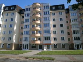 Pronájem, obchodní prostory, 57 m2, Přerov, ul. Kozlovská